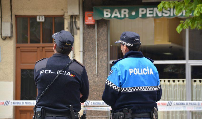 La Policía Nacional convoca oposiciones