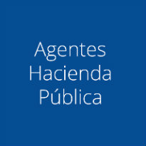 Agentes de hacienda pública