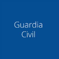 Guardia Civil. Escala de Cabos y Guardias