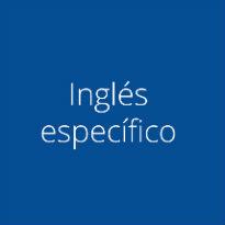 Inglés específico