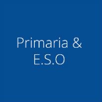 Primaria y ESO