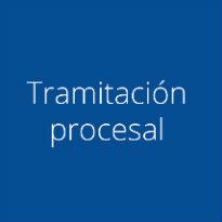 Tramitación procesal