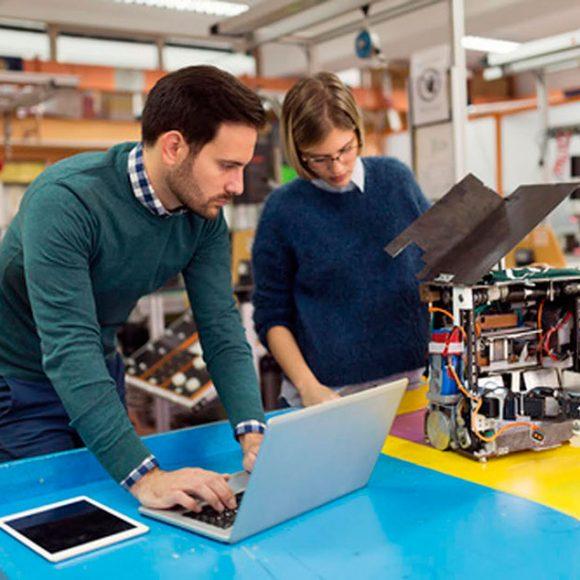 Inteligencia artificial en Academia Zeus con el curso de iniciación a la robótica
