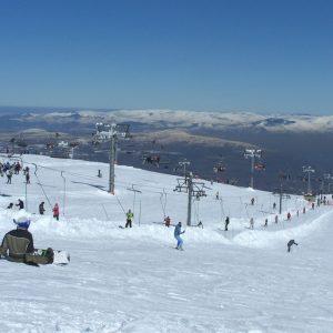 Un club de Esquí en Manzaneda, nuevo objetivo de Academias Zeus