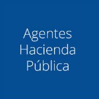 Oposiciones Agentes de hacienda pública