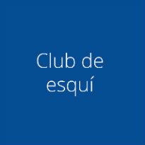 Club de esquí Academia Zeus