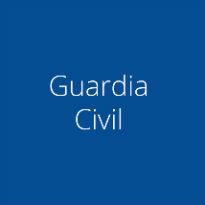 Oposiciones a Guardia Civil. Escala de Cabos y Guardias