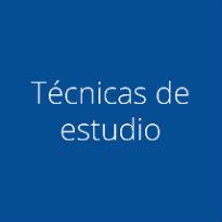 Clases de técnicas de estudio ESO y Bachillerato