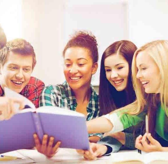 academia apoyo escolar y clases refuerzo