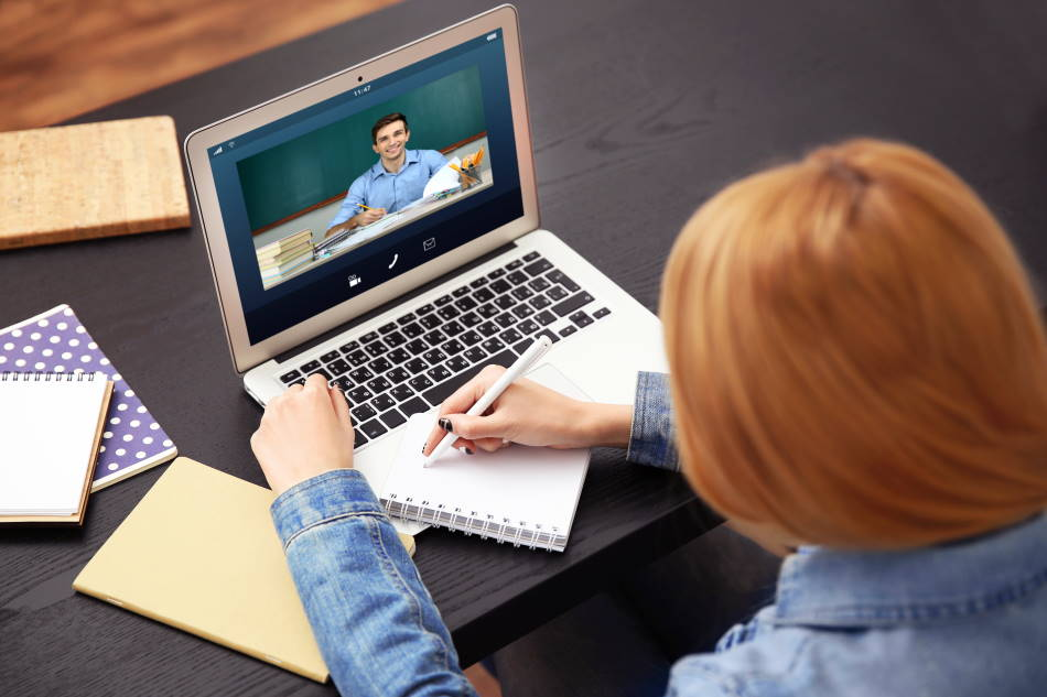 clases online con profesor